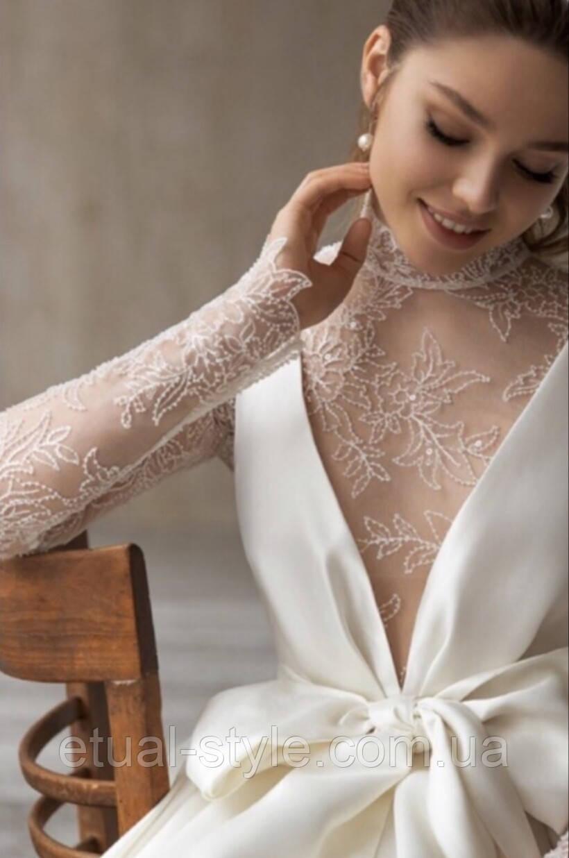 Свадебное платье 32