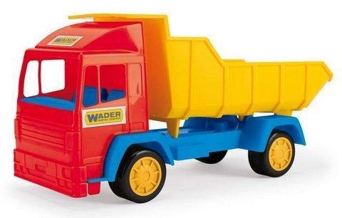 """Самосвал """"Mini Truck"""" 39208"""