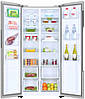 Холодильник с морозильной камерой Haier HRF-450DS6, фото 2