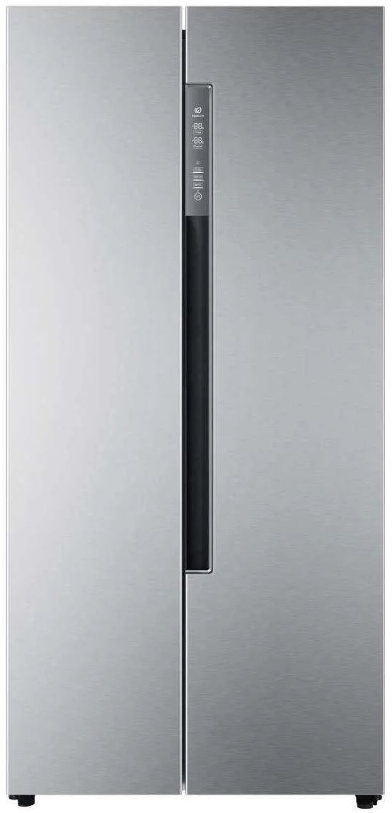 Холодильник с морозильной камерой Haier HRF-450DS6