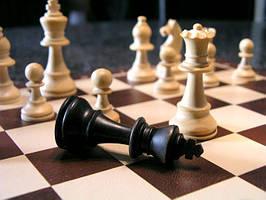 Шахматы и другие настольные игры