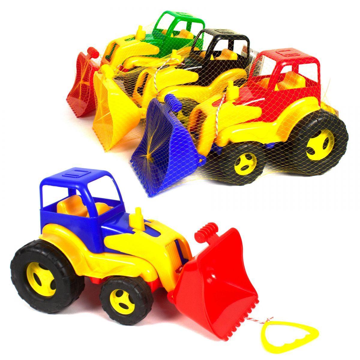 "Трактор ""Ковш"" 5078"