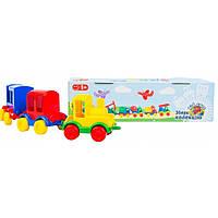 "Паровозик ""Kid cars"" 39260"