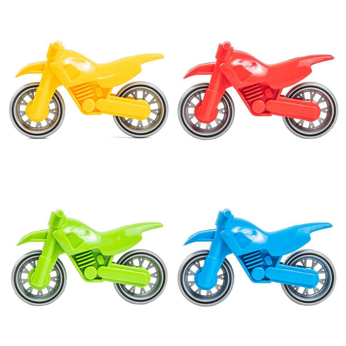 "Авто ""Kid cars Sport"" мотоцикл 39534"