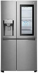 Холодильник с морозильной камерой LG GSI960PZAZ