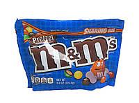Драже M&m's Pretzel в молочному шоколаді 226,8 г
