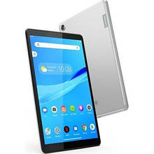 Планшет Lenovo Tab M8 HD 2/32 LTE Platinum Grey