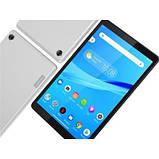Планшет Lenovo Tab M8 HD 2/32 LTE Platinum Grey, фото 2