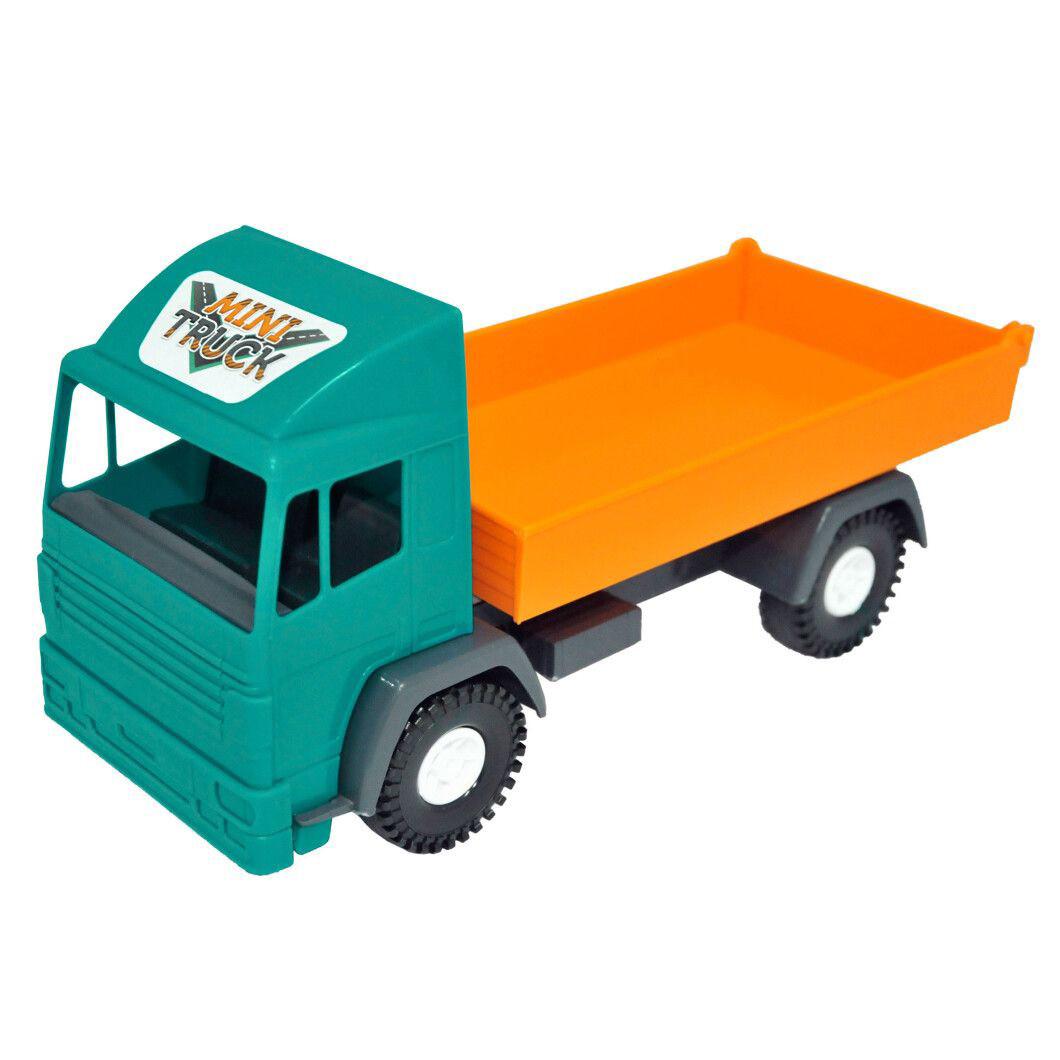 "Машинка ""Mini truck: Грузовик"" 39686"