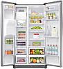 Холодильник с морозильной камерой Samsung RS50N3413SA, фото 2