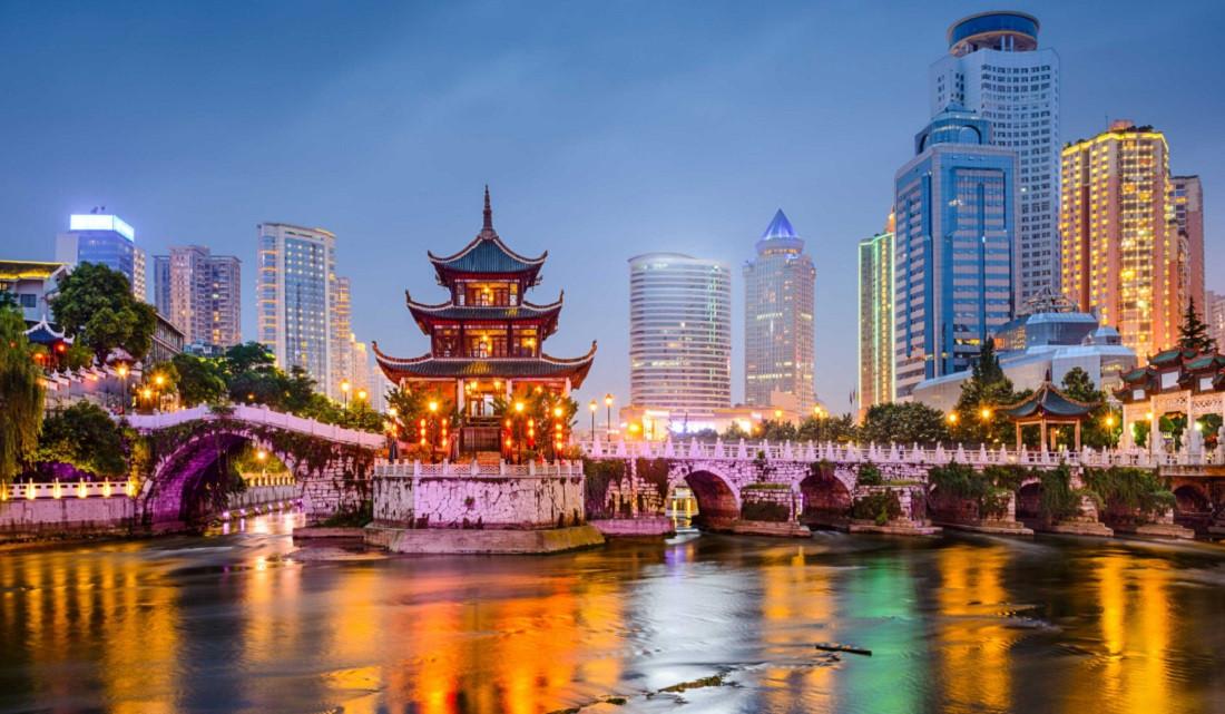 Удивительный мир разнообразий – отдых в Китае в июне