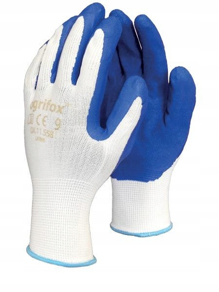Перчатки OX-LATEX WN с латексным покрытием