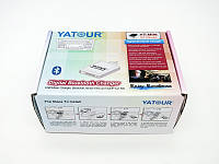 Lexus BT AUX USB Yatour YT-M09 TOY2 для штатной магнитолы
