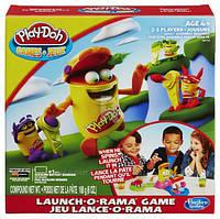 Пластилин Play-Doh (Плей до) Игровой набор Мой Додошка  Hasbro (Хасбро)