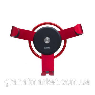 Автодержатель Remax RM-C31 Цвет Красный