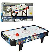 Настольный хоккей Аэрохоккей - Хоккей Воздушный на батарейках