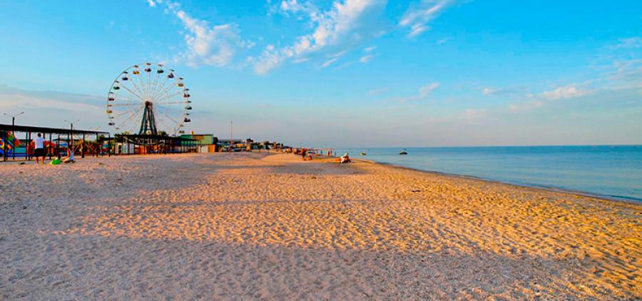 Где отдохнуть в Украине. Топ-10 пляжных курортов Украины с достойным сервисом
