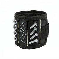 Магнитный браслет Magnetic Wristband, Магнитный браслет для инструментов