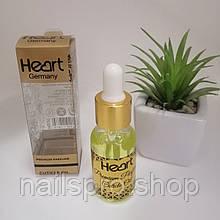 Парфумированное масло для кутикулы в золотой коробке
