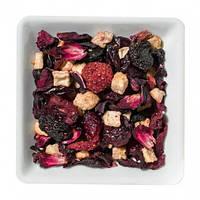 Чай Рассыпной Заварной соковита журавлина крупно листовой Tea Star 100 гр Германия