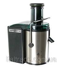 Соковыжималка для твердых овощей и фруктов GGM Gastro FSK400
