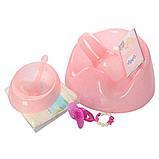 Детский игрушечный пупс baby born (9 функций) 8006-456, фото 3