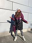 Женская куртка с сумкой, фото 2