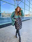 Женская куртка с сумкой, фото 4