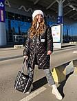 Женская куртка с сумкой, фото 5