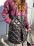 Женская куртка с сумкой, фото 8