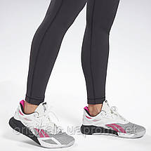 Легинсы спортивные Reebok Lux High-Rise Leggings GI6488 2021, фото 2