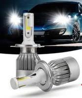 Светодиодные LED лампы основного света