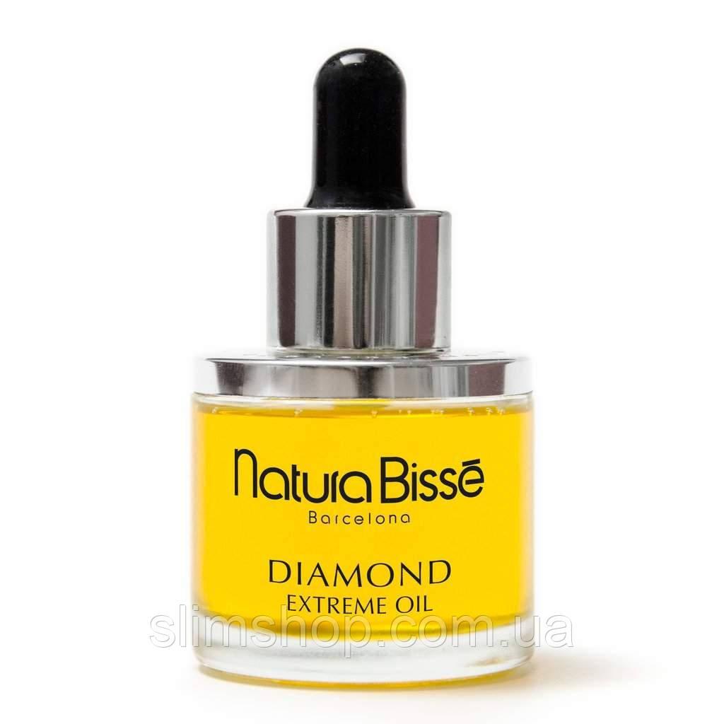 Natura Bisse Diamond Extreme Oil - Натура Биссе Энергетическое масло