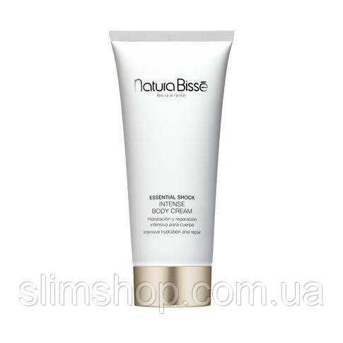 Natura Bisse Essential Shock Intense Body Cream - Натура Биссе Восстанавливающий омолаживающий крем