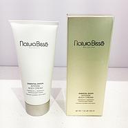 Natura Bisse Essential Shock Intense Body Cream - Натура Биссе Восстанавливающий омолаживающий крем, фото 2