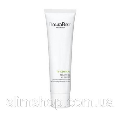 Natura Bisse NB Ceutical Tolerance Cleanser - Очищающая эмульсия для чувствительной кожи