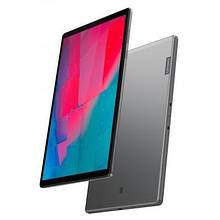 Планшет Lenovo Tab M10 Plus FHD 4/128 LTE Iron Grey