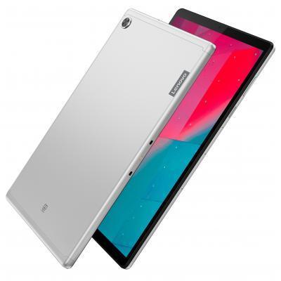 Планшет Lenovo Tab M10 Plus FHD 4/128 LTE Platinum Grey