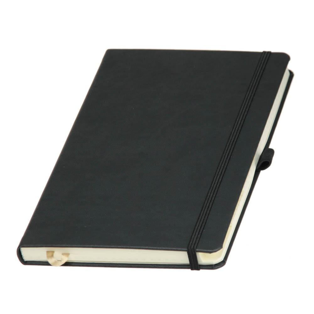 Записная книжка TUKSON с регистрами, А5. Пр-во Италия.