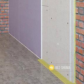 ЗИПС-Вектор, сэндвич-панель 600х1200х40мм / 0,72м2, с комплектом крепления, фото 2