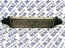 Радіатори 3 штуки Mercedes C207/W204/W212/C218/X204 A2045000200, A2045000020