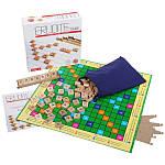 Настольная игра Arial ERUDITE (Ерудит три языка) 910466, фото 2