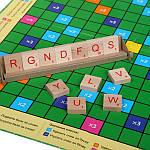 Настольная игра Arial ERUDITE (Ерудит три языка) 910466, фото 4