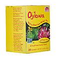 """Чай оджибве NOW Foods, Real Tea """"Ojibwa"""" без кофеїну, 24 пакетики (42 г), фото 2"""
