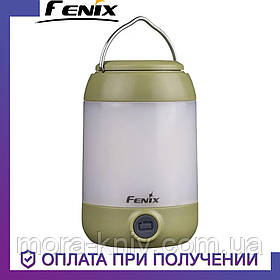 Фонарь кемпинговый Fenix CL23g с 8 режимами работы, фонарь для туризма Феникс (CL23g)