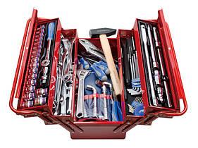 Набор инструментов 103 ед. в ящике