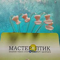 Вкладиші до слухових апаратів