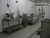 Мясоперерабатывающий комплекс FINMODULES M-25.6