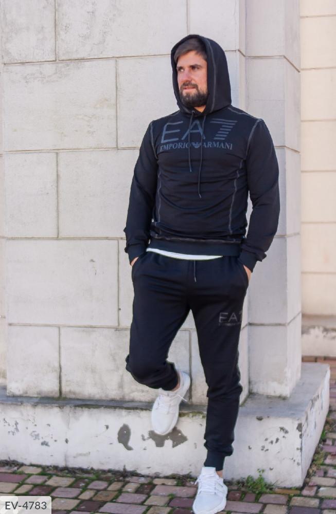Мужской костюм  EA7