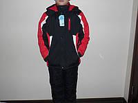 Костюм горно-лыжный подросток.